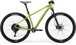 Merida BIG.NINE 600 olive(green) XL(20) 2018